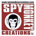 Spy Monkey Creations